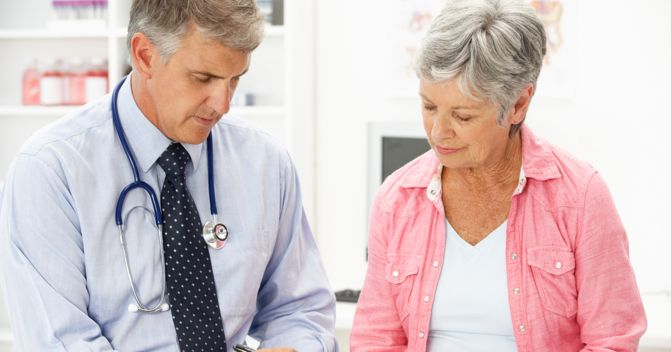 Assessment of people with a good self-management prognosis